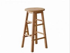 Ghế quầy bar quầy bếp gỗ