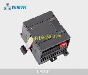 Mô đun S7-200 Co-trust CTS7 231-0HF32 -Cty Thiết Bị Điện Số 1