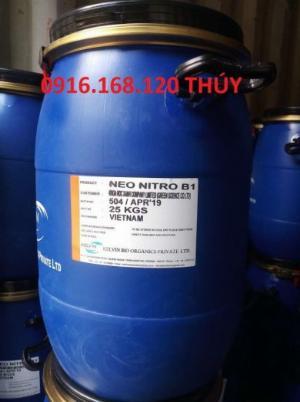 Neonitro B1: Vi sinh Ấn Độ, xử lý nước khử NO2 hiệu quả