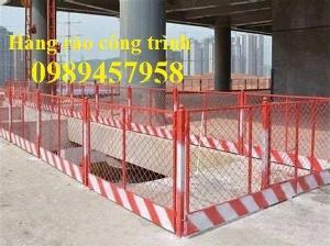 Lưới thép hàng rào mạ kẽm phi 5 50x200, Hàng rào phi 6 ô 50x200