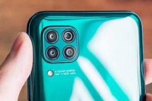 Điện thoại Huawei P40 Lite