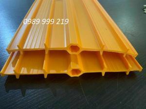 Bạn nên dùng băng cản nước pvc v15-O15-cuộn 20m cho nền móng xây dựng