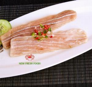 Lườn Cá Cờ Gòn - New Fresh Foods