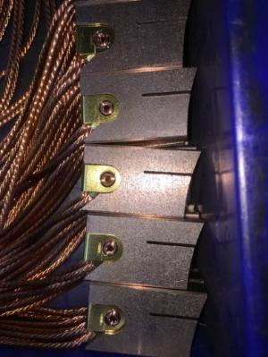 Chổi than công nghiệp Ecarbon: Rc53,Rc73,Re12, Re59, Re60