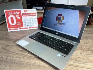 HP Probook 430-G4 i5-7200U 4GB SSD 128GB ZIN
