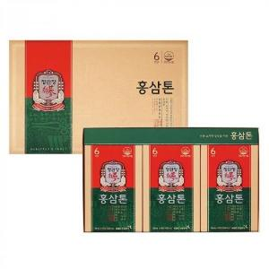 Nước Hồng Sâm Pha Sẵn Dạng Gói KRG Tonic Origin (30 gói)