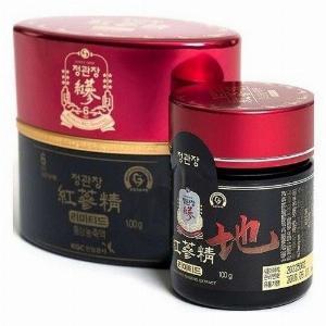 Tinh Chất Hồng Sâm Thượng Hạng KRG Extract Limited 100g