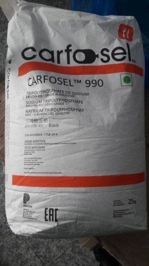 Carfosel 990 (STPP) - Bỉ
