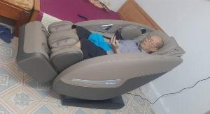 Ghế Massage Yamato Ym - 08