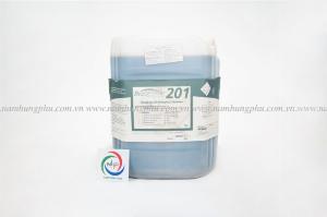 Khử mùi nước thải bể sinh học BIOSTREME 201