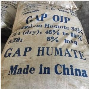 Acid humic, Kali humate 40-80% giá tốt
