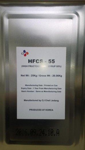 Đường High Fructose Corn Syrup 55% - CJ Korea