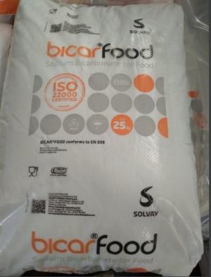 Sodium Bicarbonate Solvay – Italia