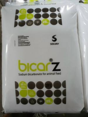 Sodium Bicarbonate Z Solvay - Italia