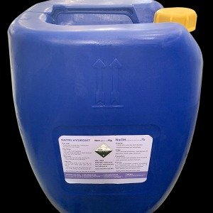 Nước tẩy Javen – NaClO – Natri Hypoclorit