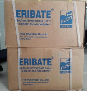 Sodium Erythorbate - FUSO Japan (Chất chống oxi hóa)