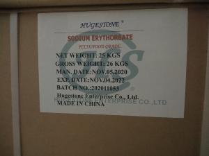 Chất chống oxi hóa Sodium Eruthorbate (Sodium Erybate)-Hugestone China