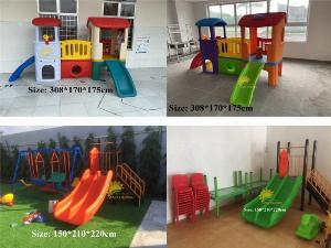 Bộ liên hoàn, cầu trượt, cầu tuột, cầu trượt liên hoàn, cầu tuột trẻ em