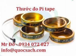 Công ty phân phối thước đo Pi tape chính hãng tại Việt Nam