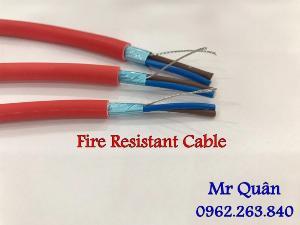 Fire Resistant Cable – Cáp chống cháy Altek Kabel