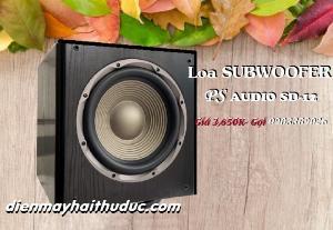 Loa Sub PS Audio SD-12 hàng nhập khẩu chính hãng bảo hành 12 tháng