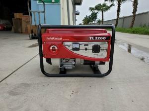 Máy phát điện 2.5 kw gia đình HONDA 3200 chính hãng giá sốc.
