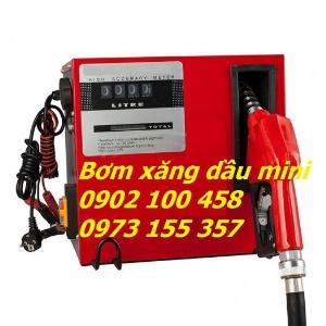 Hộp bơm dầu  NPY-40 12/24V