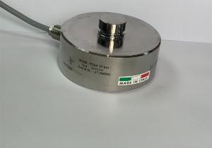 Loadcell trụ nén PS24-10 tấn, nhập khẩu chính hãng Pavone - Italy : 0915322692