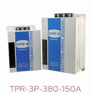 TPR 3P 380VAC 150A