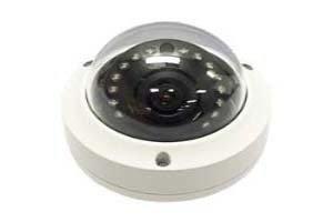 FW7502-FAF  Camera dome IP 2MP ống kính cố định