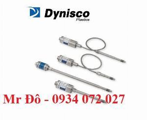 Dynisco cảm biến áp suất và cảm biến nhiệt độ