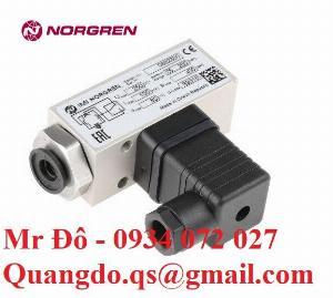 Norgren solenoid | Van điện từ chính hãng Norgren