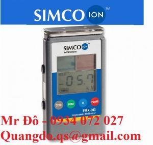 Simco-Ion thiết bị khử tĩnh điện hàng đầu thế giới