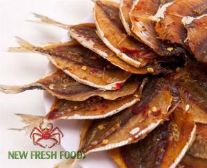 Khô Cá Chỉ Vàng - New Fresh Foods