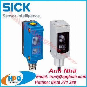 Cảm biến hồng ngoại Sick | Nhà cung cấp cảm biến Sick Việt Nam