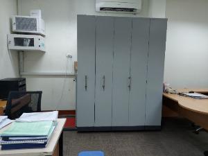 Tủ Compactor Tay Đẩy