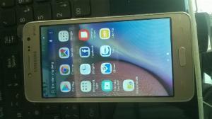 Samsung j2 priem
