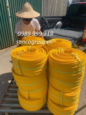 Nhà cung cấp băng cản nước pvc,khớp nối pvc-suncogroupvn