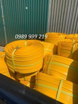 Cuộn cản nước pvc O30-20m giá thành rẻ cho dự án thầu