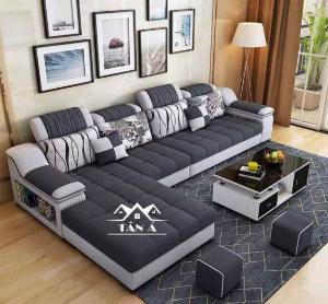 Sofa Vải Cao Cấp HV08
