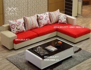 Sofa Vải NV01