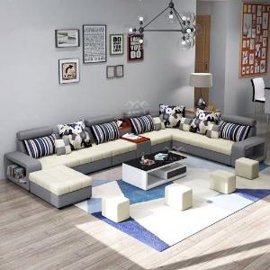 Sofa Vải Cao Cấp NV02