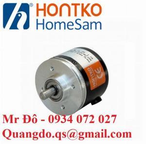 Đại lý phân phối encoder Hontko tại Việt Nam