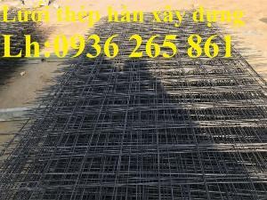 Ứng dụng của lưới thép hàn trong xây dựng và trong cuộc sống