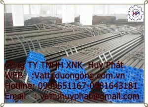 Ống thép đúc DN50 ( phi 60) A106/ AL5L