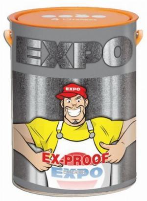 Cần bán gấp 3 thùng Chống thấm pha xi măng Expo Ex-Proof