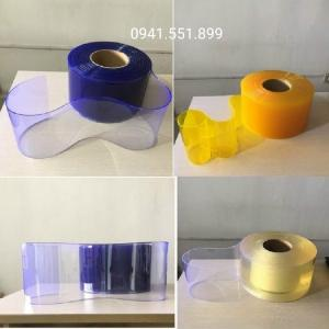 Màng nhựa PVC Bắc Ninh, rèm nhựa PVC Bắc Ninh, cuộn nhựa PVC Bắc Ninh