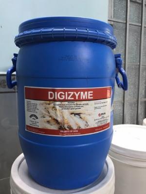 DIGIZYME : Enzyme tăng trọng vượt bậc dành cho tôm, cá