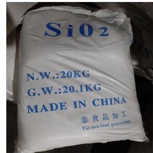 SIO2 (Silica Powder)