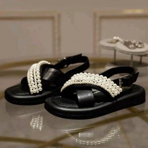 Sandal quai ngọc